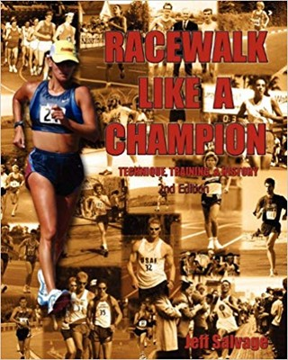 Racewalk Like a Champion