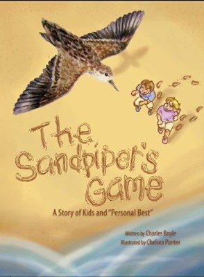 The Sandpiper's Game